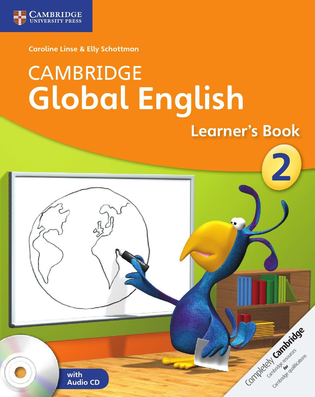 Cambridge Global English Learner\'s Book 2 | Inglese | Pinterest ...
