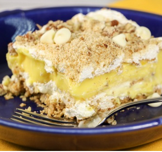 Love New Dessert Recipes ?,Then Try This New Tried & Tested Vanilla Dessert Lasagna Recipe