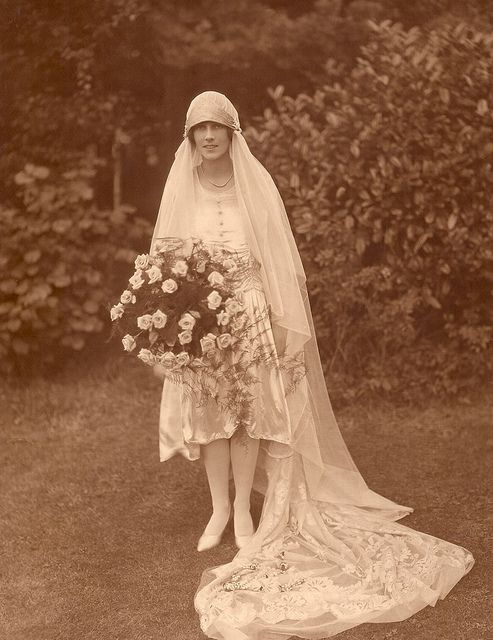 The bride | Flickr - Photo Sharing!