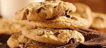 HELLASTHIVA: Συνταγές για απίθανα μπισκότα