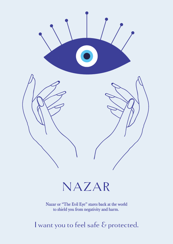 Nazar The Evil Eye Eye Tattoo Meaning Evil Eye Tattoo Evil Eye Art