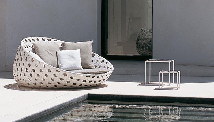 Sofa canasta b b italia interior design haus m bel for Design einrichtungshaus