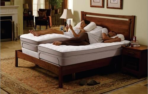 Best Harmony Adjustable Bed System Adjustable Beds 400 x 300