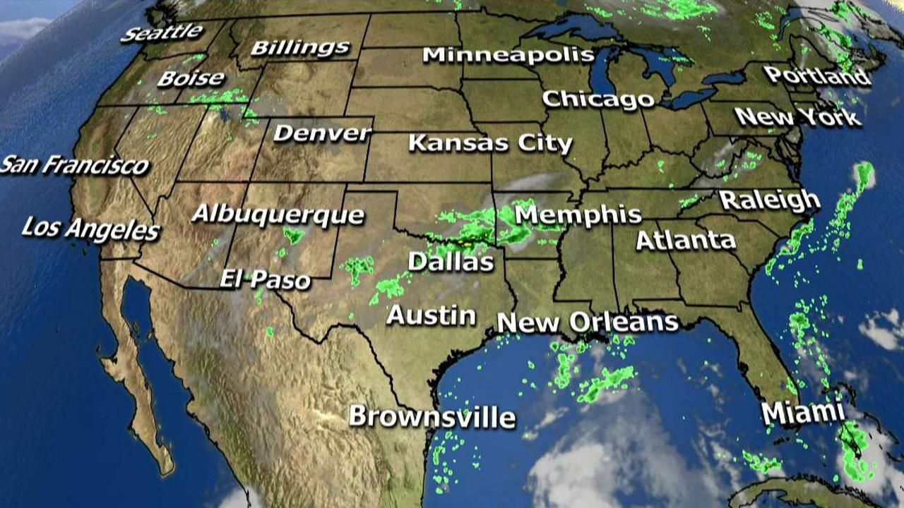 Texas Declares State Of Disaster For 30 Counties Ahead Of Storm National Hurricane Center Storm Surge Hurricane Storm