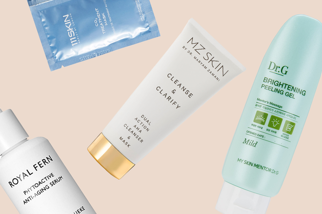 11 Amazing Skin Care Products Developed By Dermatologists And Plastic Surgeons Professional Skin Care Products Best Skincare Products Skin Care