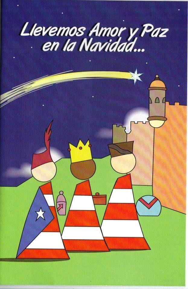 Rois de Puerto Rico