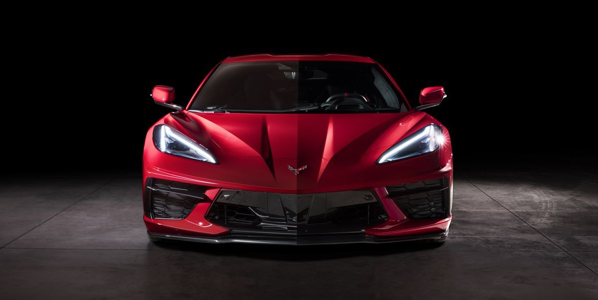 The 2020 Chevy Corvette S Top Speed Is Nearly 200 Mph Chevrolet Corvette Stingray Chevrolet Corvette Corvette