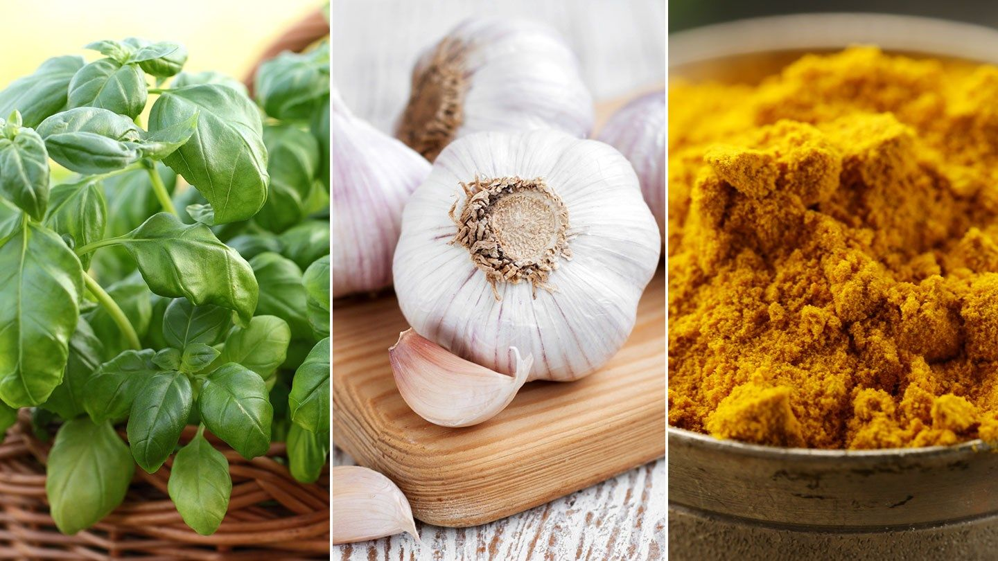 6 Spices for a Type 2 Diabetes-Friendly Diet