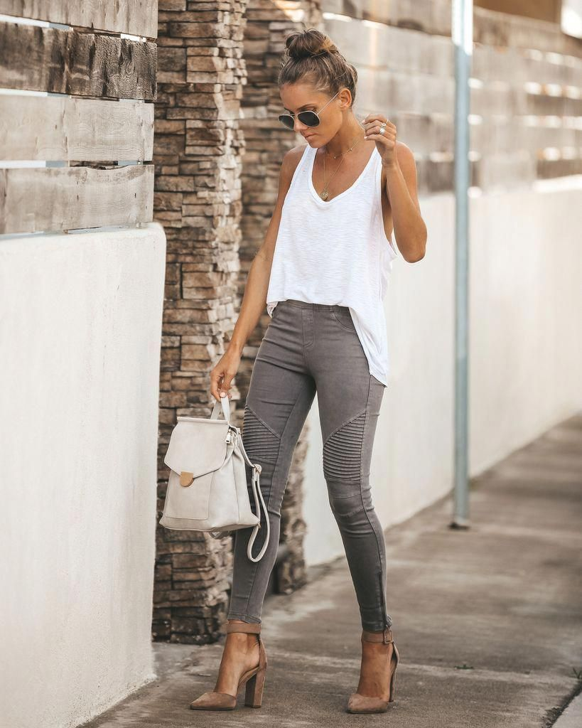 Ideas on spring outfits 2019 808 springoutfits2019 is part of Fashion -