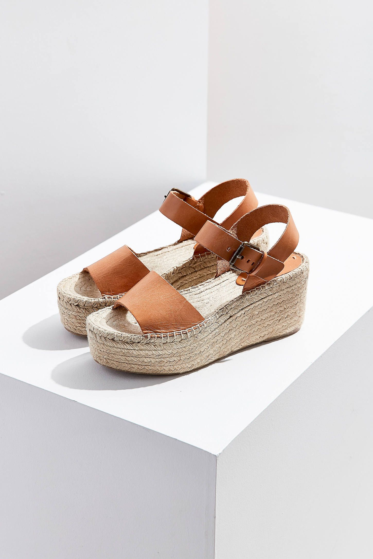 Shop Soludos Minorca High Platform Sandal at Urban Outfitters today. We  carry all the latest styles 85d33324146