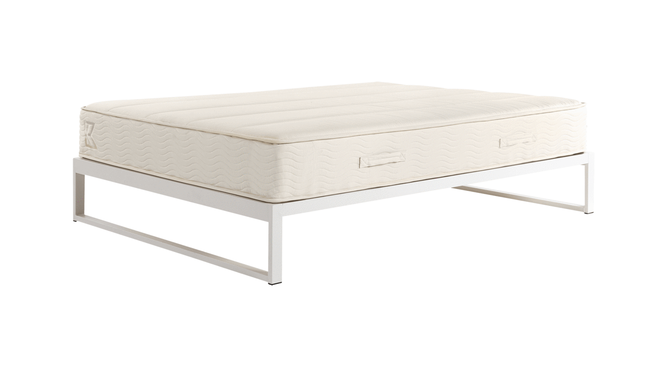 Admirable Minimo Snow White Steel Bed Frame Twin 39 2018 Sound Andrewgaddart Wooden Chair Designs For Living Room Andrewgaddartcom
