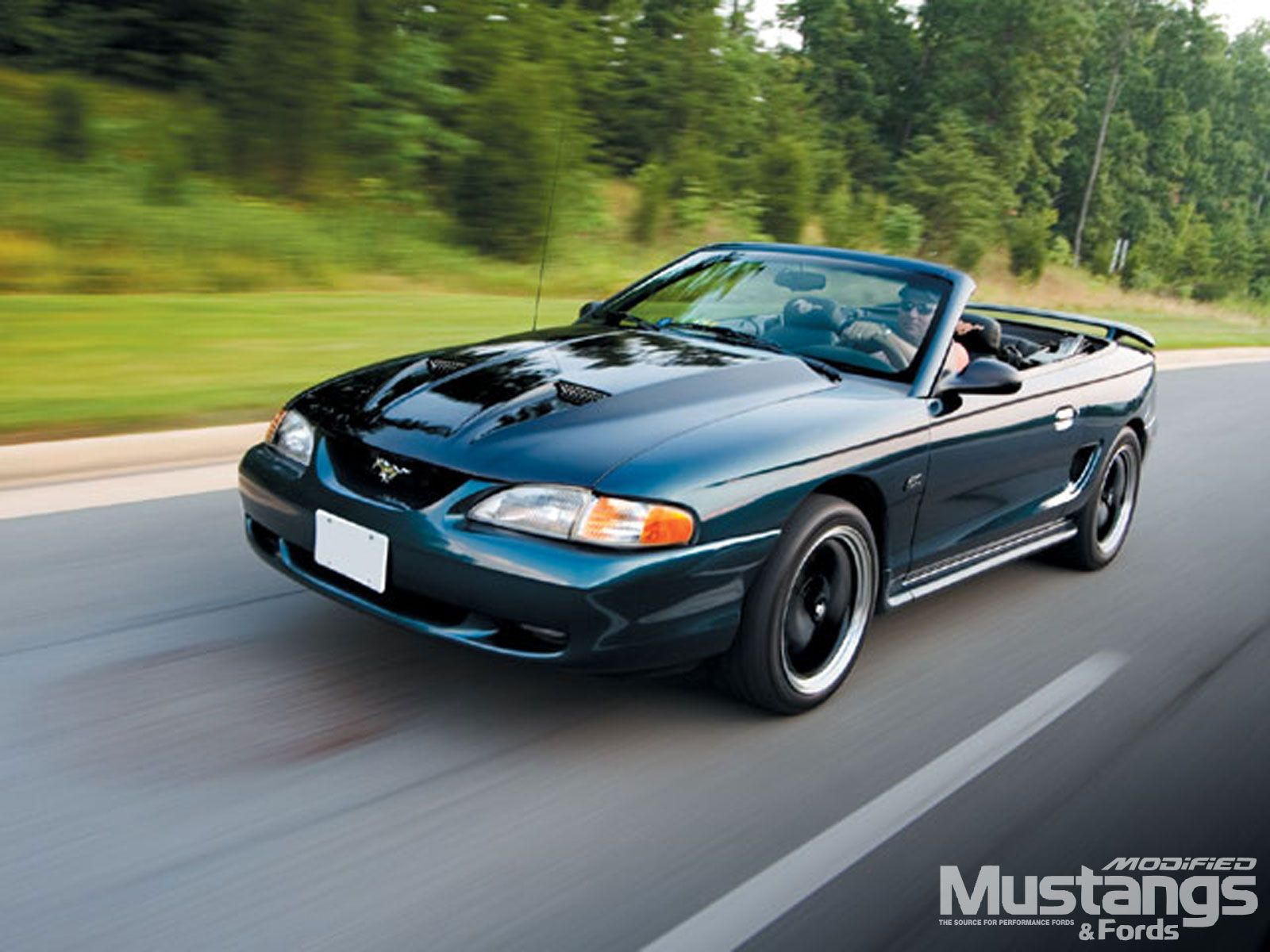 1994 ford mustang gt ford mustang gt motor1 com 1994 ford