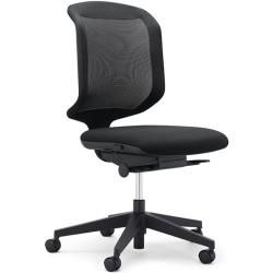 Photo of Swivel chair Giroflex 434 3D mesh back Mr Choice of color options Giroflex