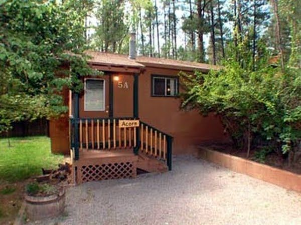 Acorn Whispering Pines Cabin For Rent In Ruidoso New Mexico Nm Ruidoso New Mexico Ruidoso Cabins Vacation Home