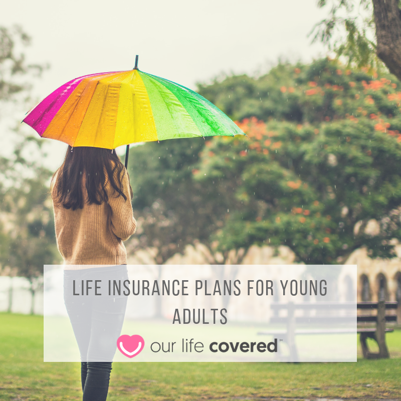 Our Life Covered For Women By Women Life Cover Young Adult