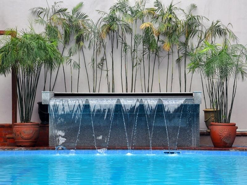 Manila Oasis Paco Park Hotel Philippines Asia Set In A Prime Location Of