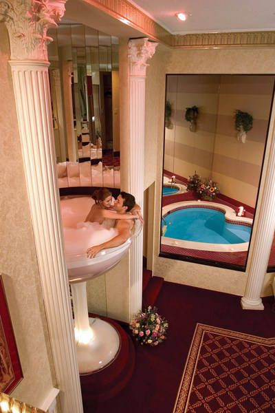 You Could Spend Your Honeymoon In A 7 Foot Champagne Gl Bath Or Not