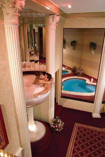 Champagne Gl Hot Tub