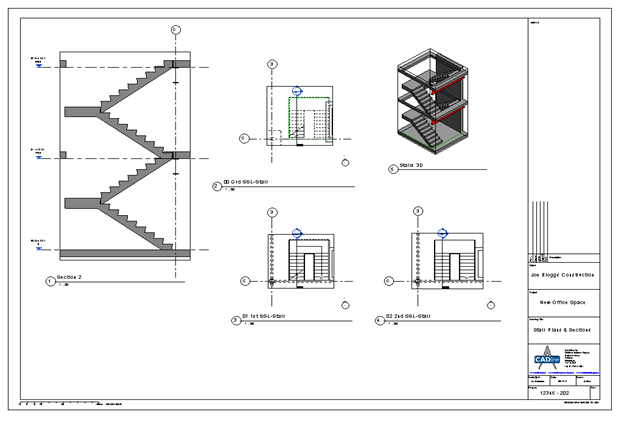 revit  u2013 create quick drawing sheet - blog