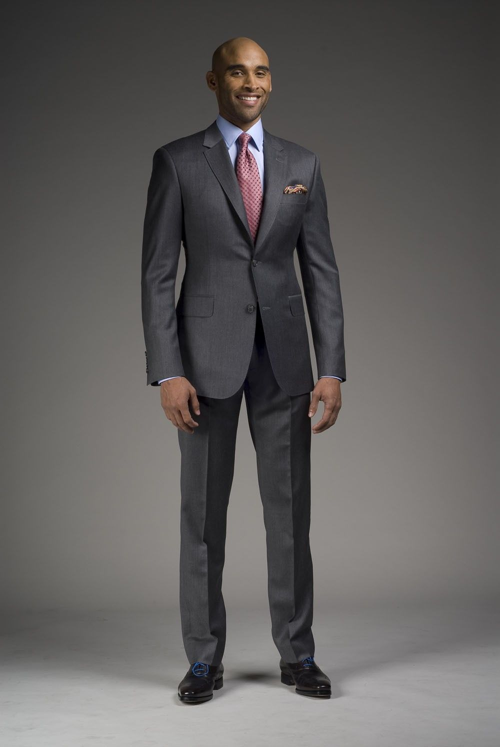 The Professional Suit - Suits & Blazers