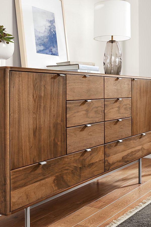 Hensley Dressers Modern