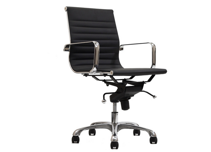 Eames Management Chair Reproduction Leatherette In 2020
