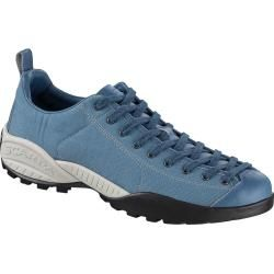 Photo of Scarpa Mojito Sw shoes (size 42.5, blue)   Casual shoes ScarpaScarpa