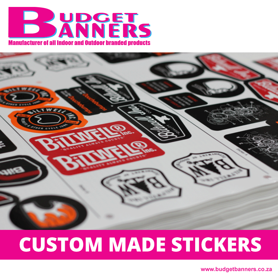 Product if our sticker blog had you rearing to go and print your own