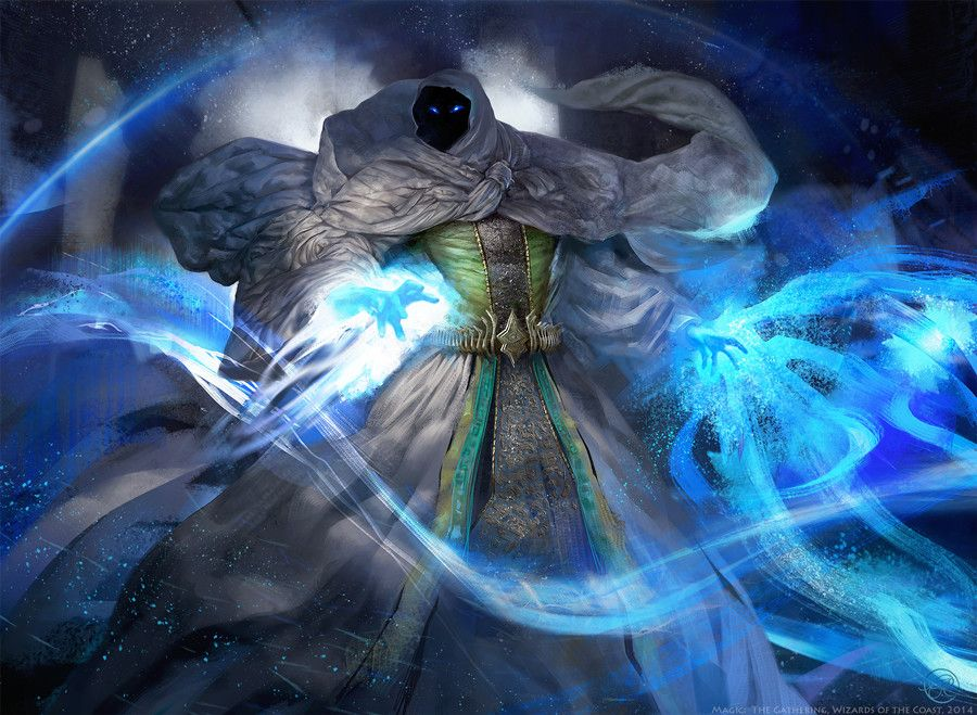 Image result for coolest magic card art