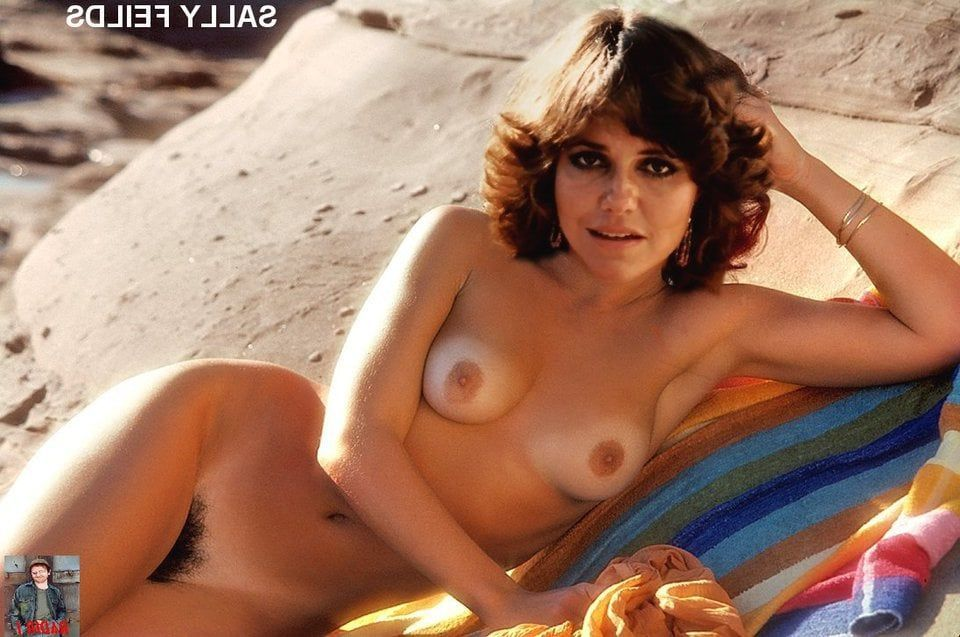 sally field nude
