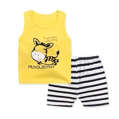 Dunpaiaa Be Cool Like A Panda Newborn Crawling Suit Sleeveless Romper Bodysuit Onesies Jumpsuit Black