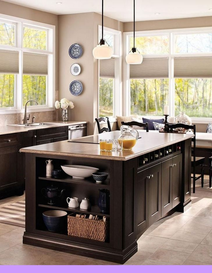 Dark, light, oak, maple, cherry cabinetry and kitchen cabinet wood stains. CHECK THE IMAGE for ...