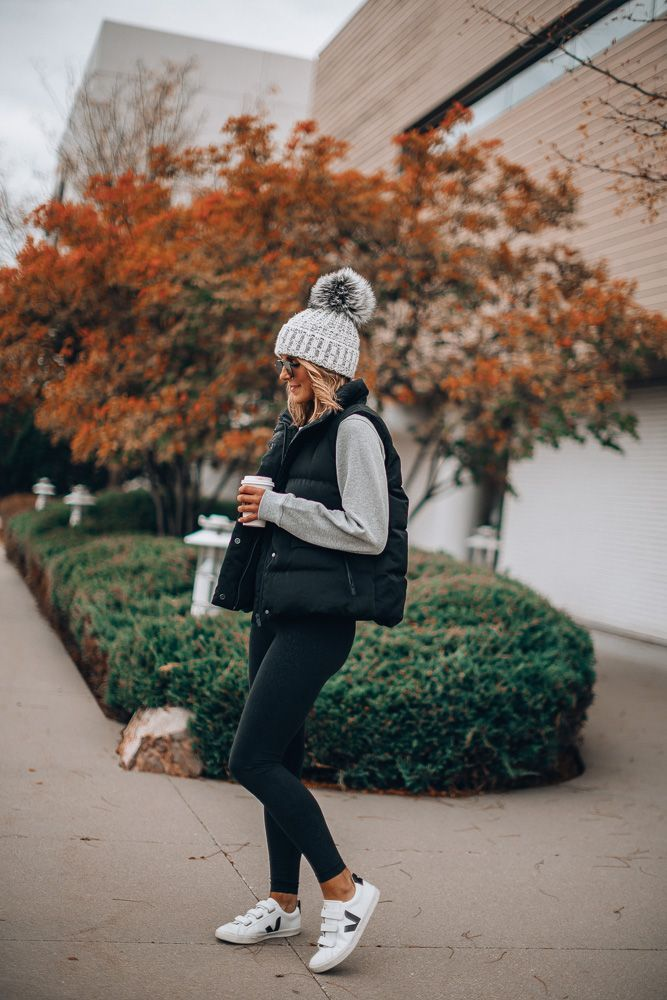 Mix-and-Match Cold Weather Wardrobe Must-Haves | Cella Jane