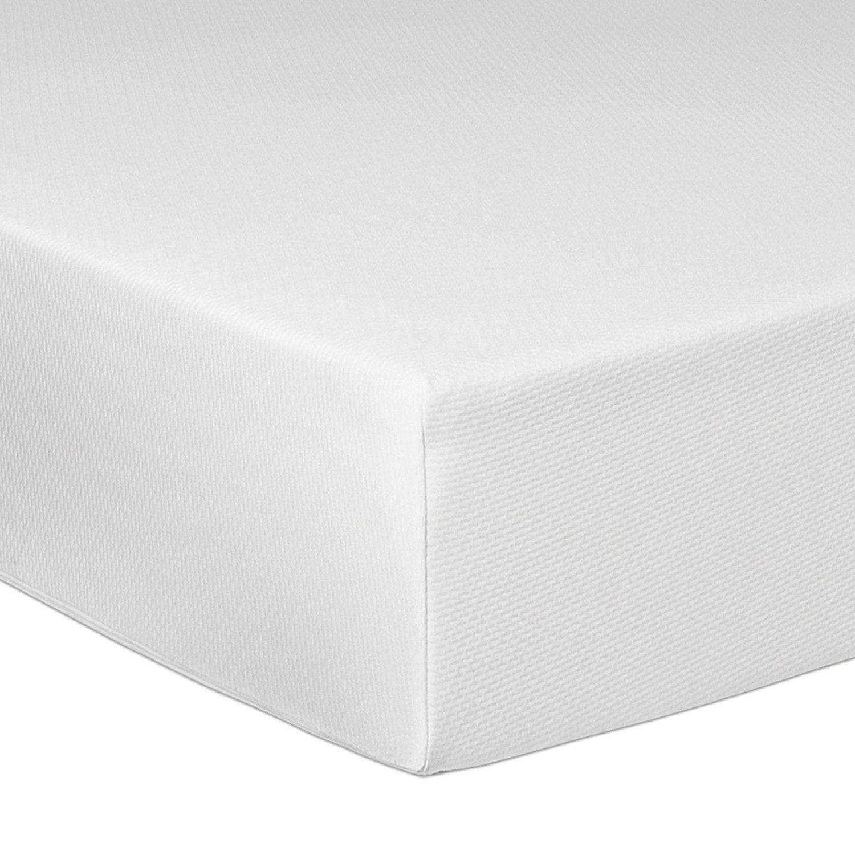 Serenia Sleep 14 Inch Medium Firm Comfort Memory Foam Mattress Made In The Usa Queen Firm Memory Foam Mattress Memory Foam Mattress Pad Memory Foam Mattress