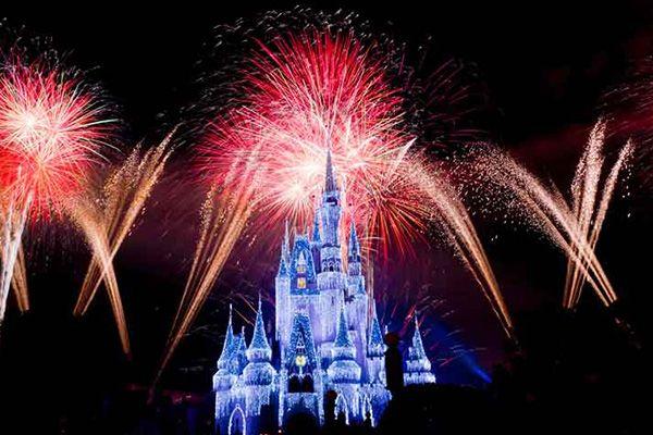 Ano novo Orlando