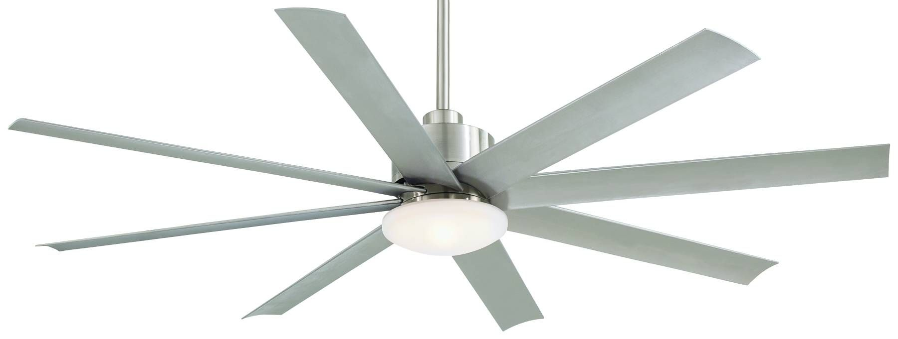 Minka Aire Slipstream Mf F888 Bnw Airflow Rating 8778 Cfm Cubic Feet Per Minute With Images Ceiling Fan Minka Aire Ceiling Fan Led Ceiling Fan