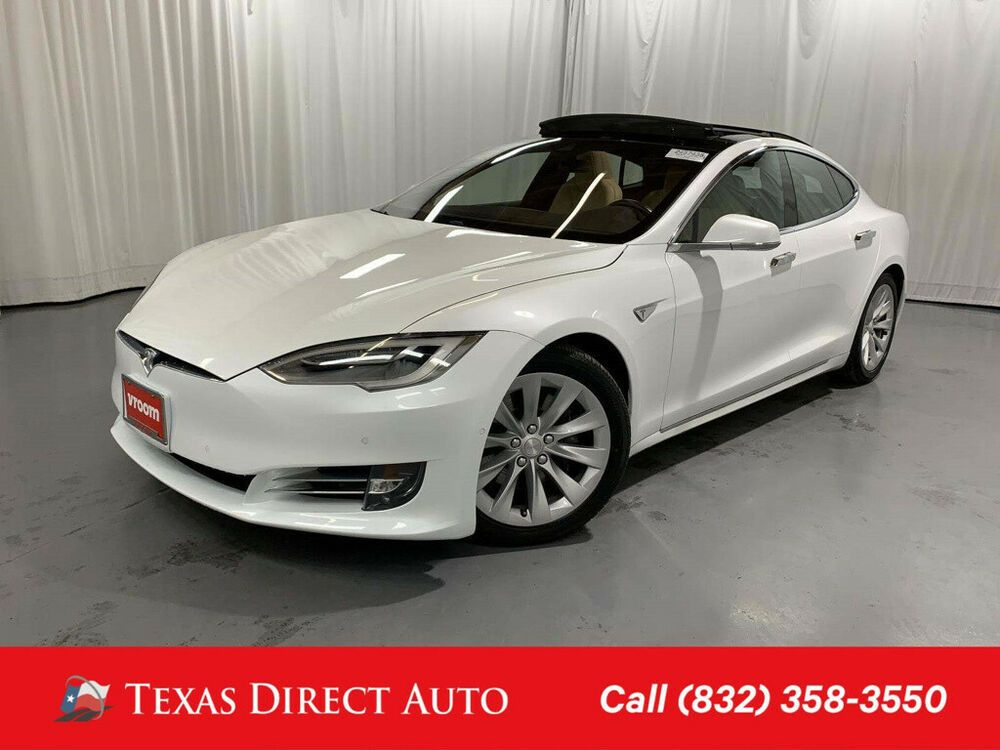 2016 Tesla Model S 90d Texas Direct Auto 2016 90d Used Automatic Awd Tesla Model S Tesla Tesla Model