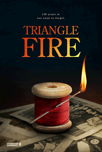 Photo of Triangle Fire (2011) – Video Guide and Review for History Teachers