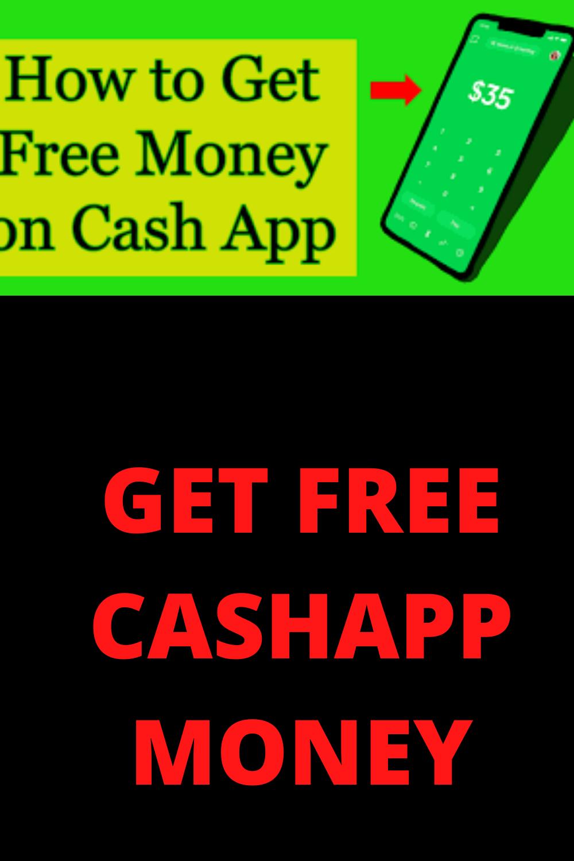 Get 500 Cash App Gift Card Get Free Cashapp Money Get Money Online Earn Free Money Earn Cash Online