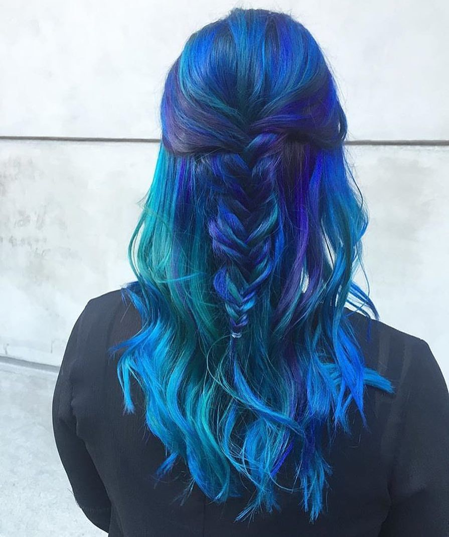 Pulp riot hair dye pinterest hair coloring colourful hair and