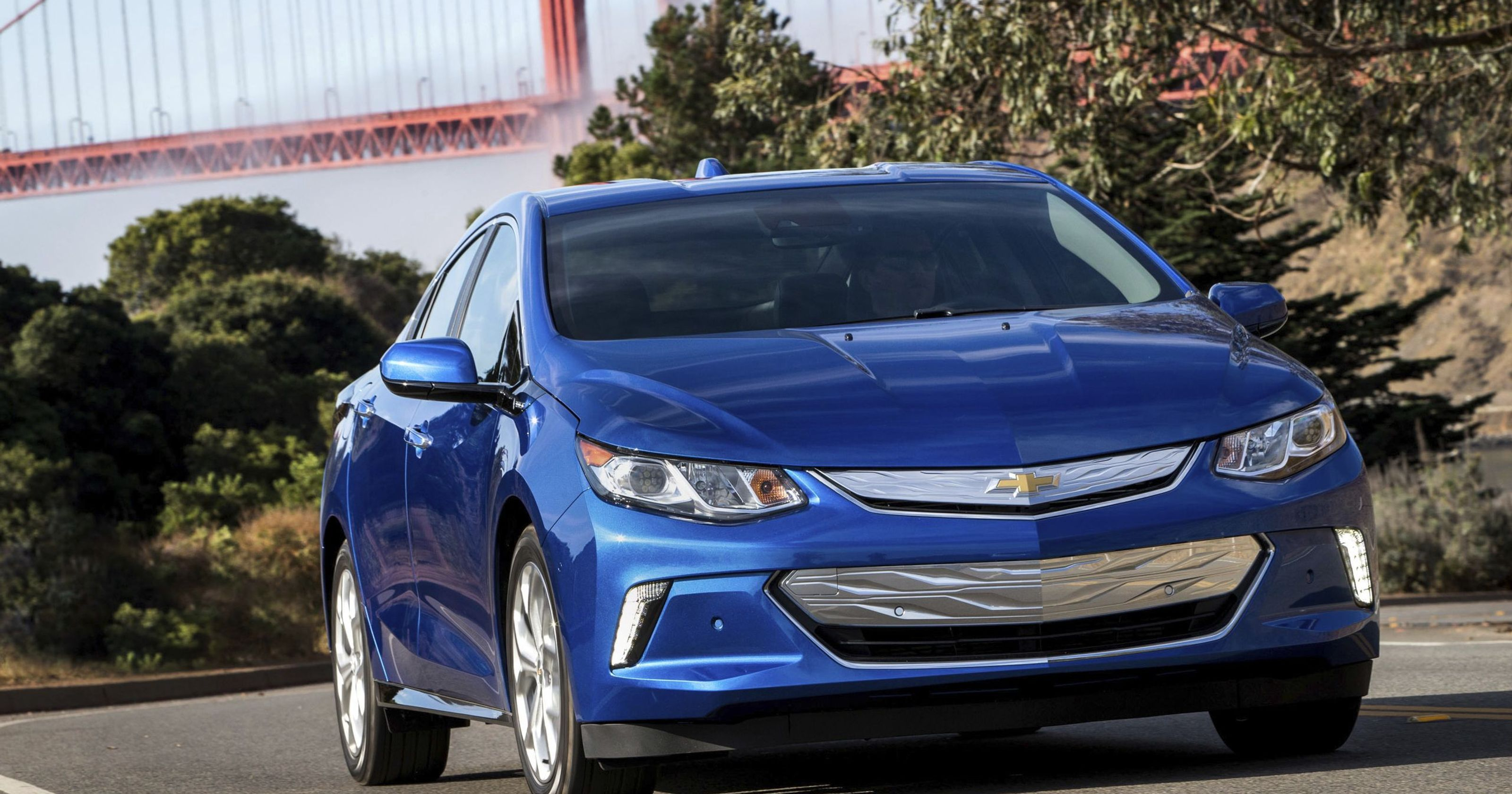 Gm To Kill Chevrolet Volt Cruze Impala As Americans Ditch