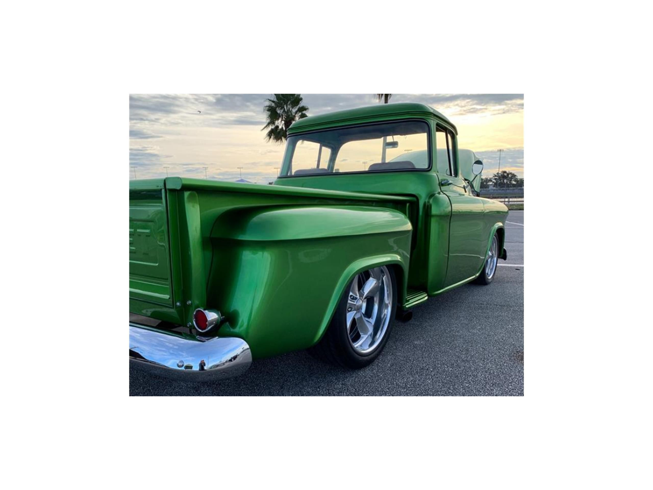 Large Picture of Classic 1955 Chevrolet Pickup 65,000