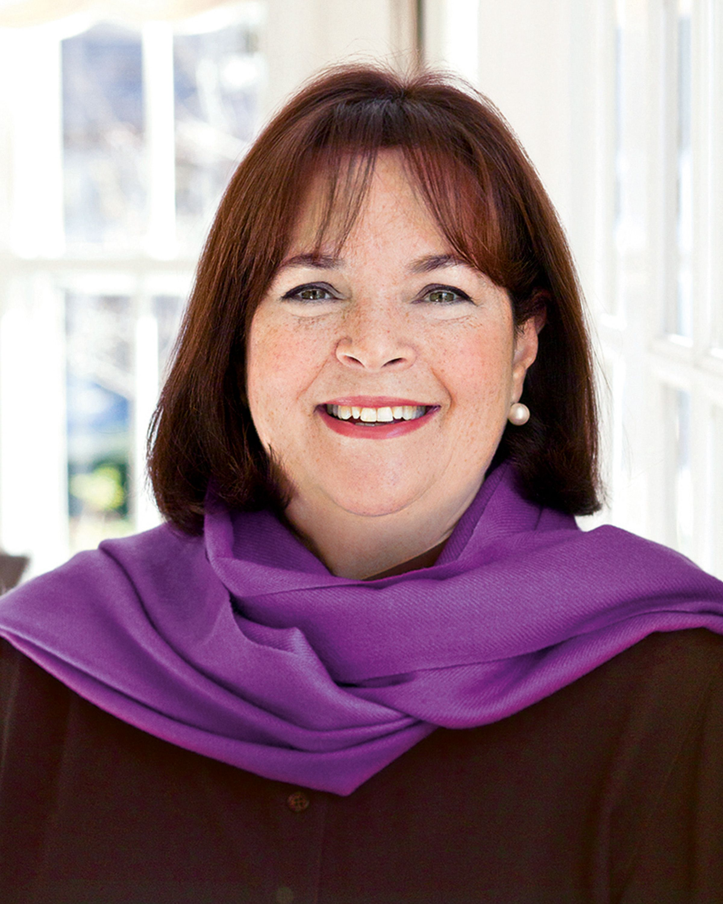 Ina Garten Nuclear In A Sea Of Food Network S Celebrity Chefs The Barefoot