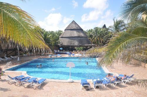 All Inclusive Beach Resort Getaway In