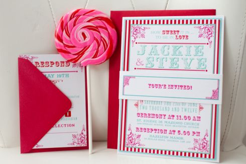 candy invites Quinceanera Pinterest Themed weddings Quince