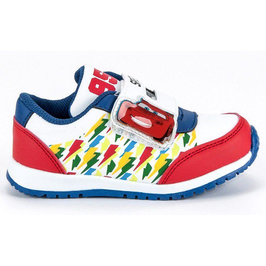 Buty Sportowe Dzieciece Dla Dzieci Butymodne Kolorowe Trampki Na Rzep Auta Butymodne Winter Shoes Shoes Sneakers