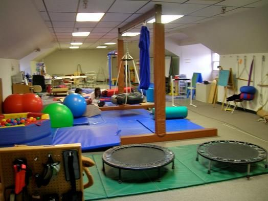 Such a well equipped sensory room for Rooms for kids chicago