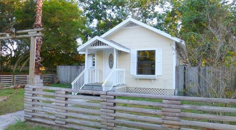 tiny houses for sale in florida. Tiny House Movement Grows Bigger Houses For Sale In Florida