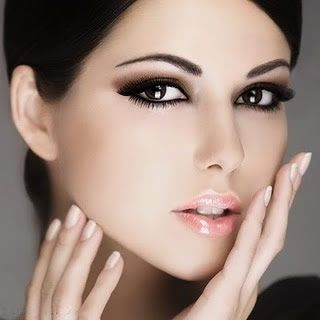 Bridal Makeup Looks Tips Eyes Wedding Hairstyle And