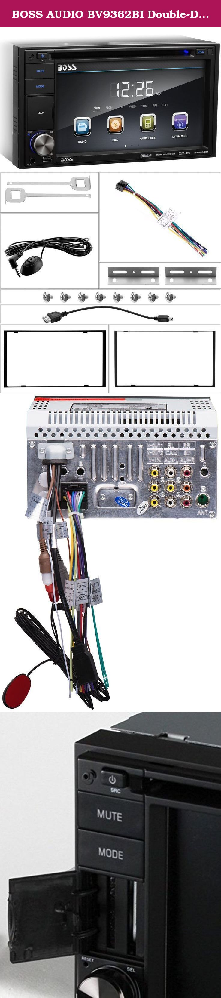 Exelent Wiring Diagram For Visteon Dvd Monitor Image - Electrical ...